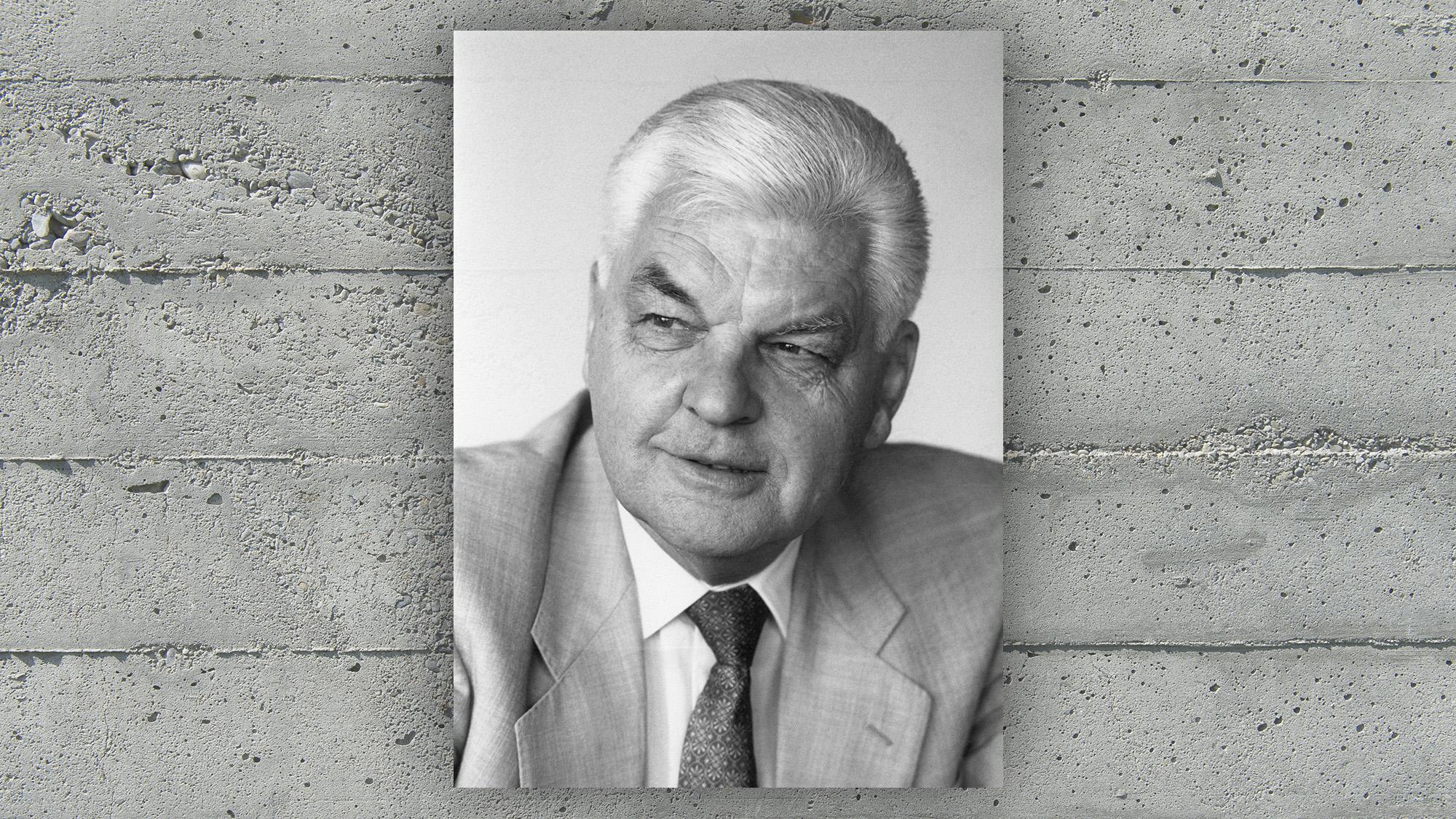 Willi Geiger